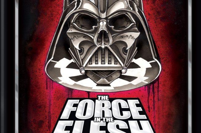 The Forse in the Flesh: татуировки и Звёздные Войны
