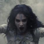 В новом фильме «Мумия», с Томом Крузом, мумия будет носить татуировки
