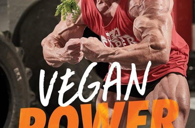 Барни Дю Плесси, вегетарианец, культурист, мистер вселенная