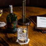 Австралийский джин – олицетворение японского символизма