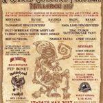17-24 мая 2017 – фестиваль традиционной мировой тату-культуры на Майорке