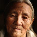 Нерассказанная история: плач 100-летней татуировщицы