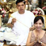 Волшебная губная помада из Таиланда