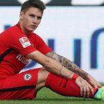 Татуировка стала причиной увольнения футболиста из команды