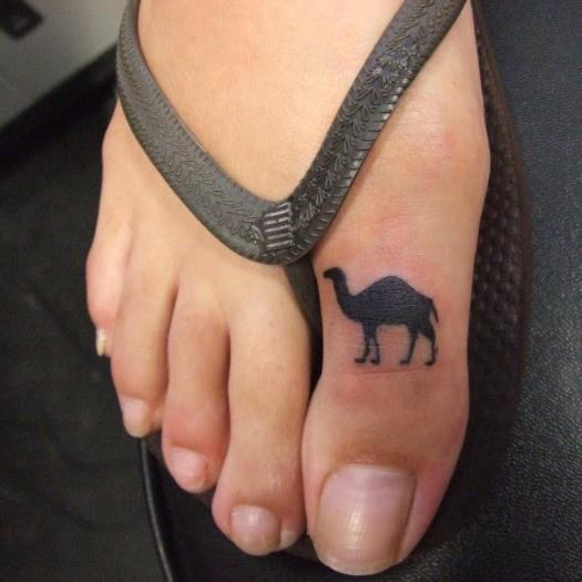 camel toe, cameltoe, верблюд, палец, копыто, мода, татуировка