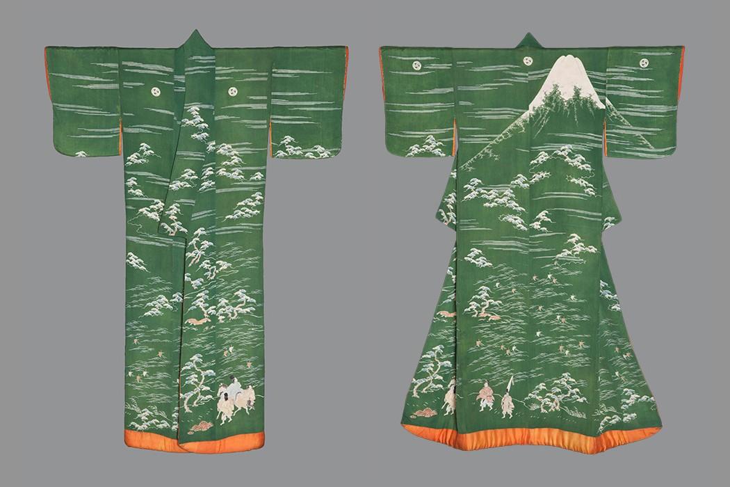 Сокровища императорской Японии XIX-XX века