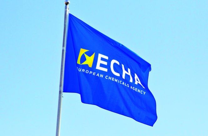 ECHA, European Chemicals Agency, Европейское Химическое Агентство, Финляндия, Хельсинки, Евросоюз