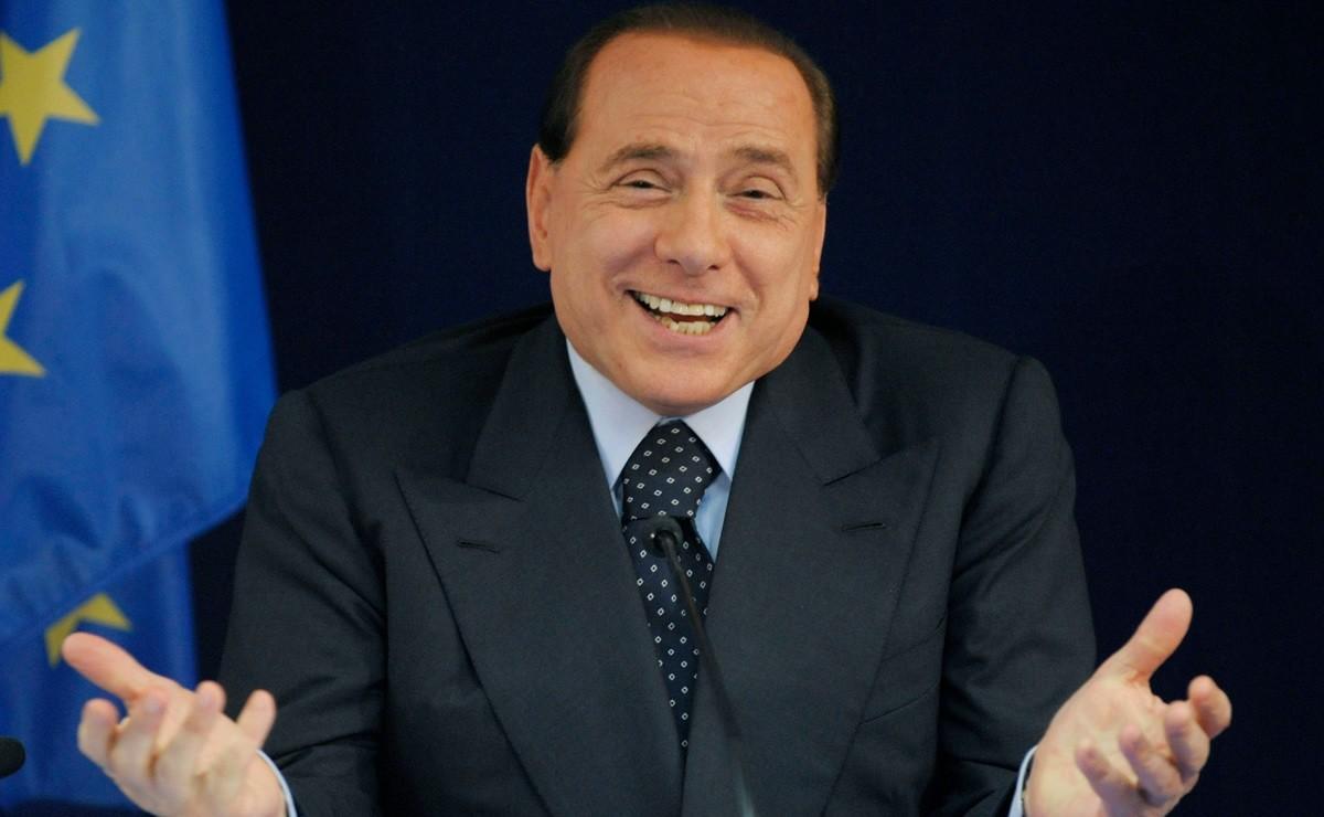 берлускони, футбольный клуб, моца, татуировки футболистов, милан, бунга-бунга, премьер-министр, италия