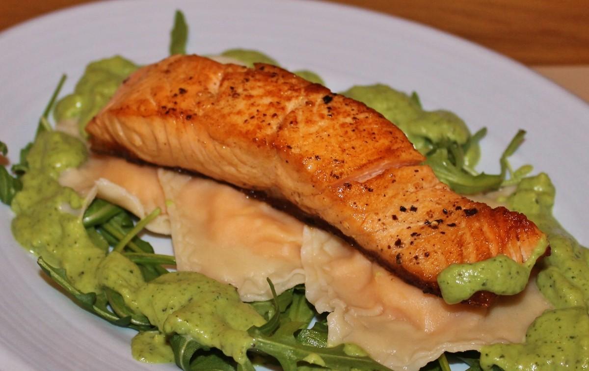 дикий лосось, омега 3, кислота, воспалительные процессы, воспалительный процесс, тромб, рыба, здоровое питание