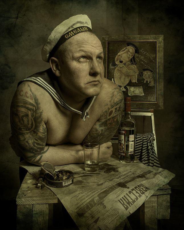 без страховки: фотография Дмитрий Вавилов