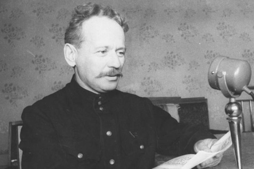 михаил шолохов, русский писатель, тихий дон, поднятая целина