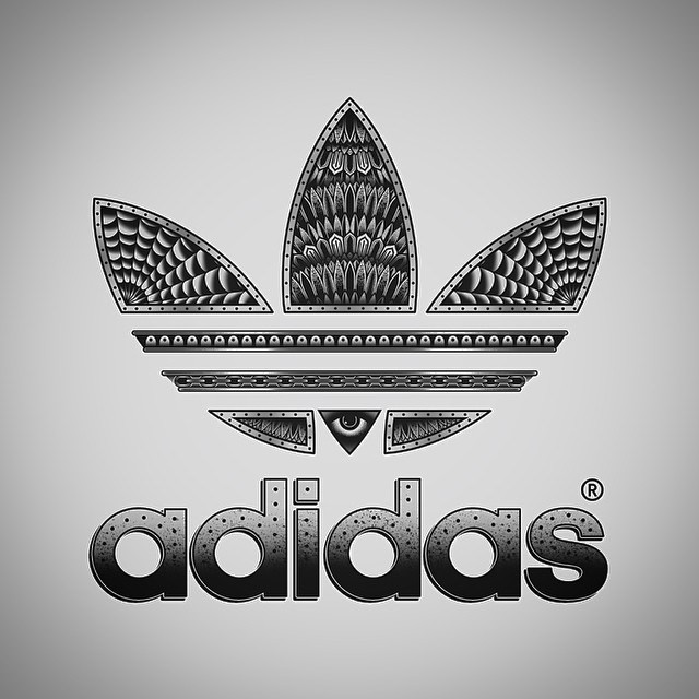Tom Gilmour для Adidas