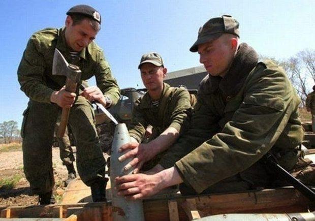 сексуальные меньшинства и российская армия