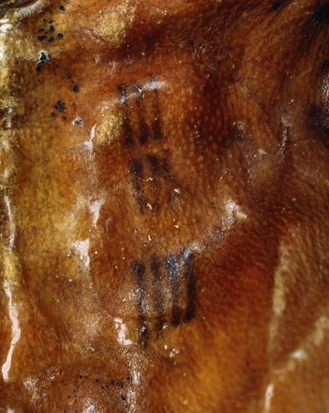 древние татуировки эци