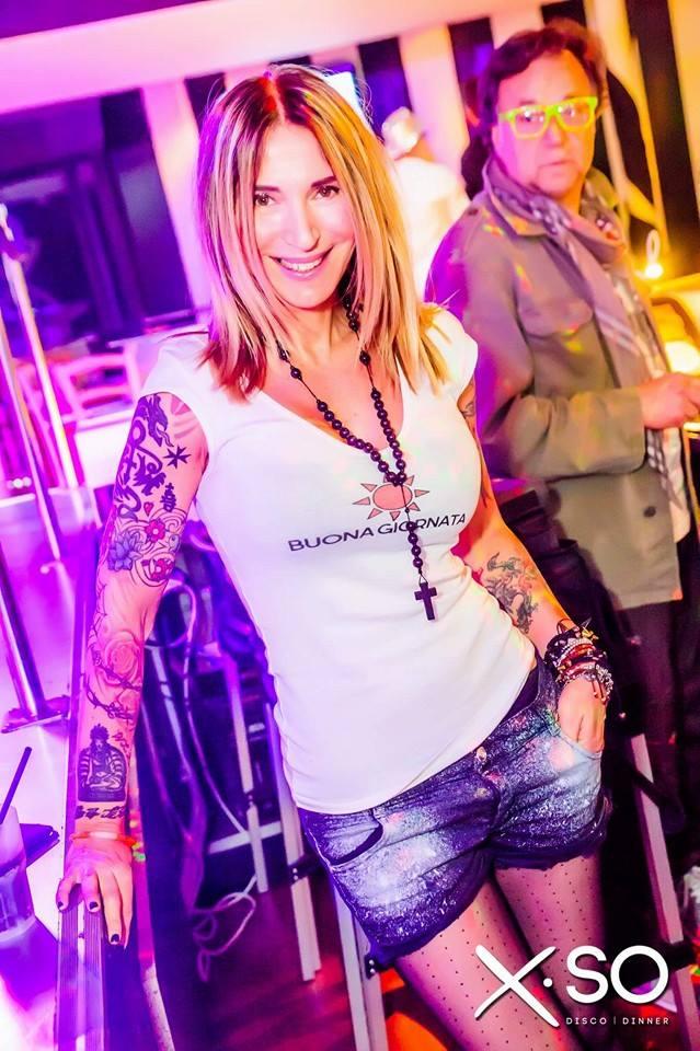 Аделина Путин (Adelina Putin): Путин с татуировками