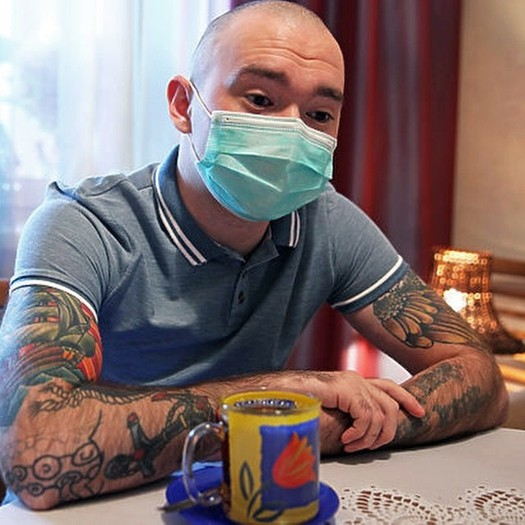Капетан Карамба: как я заболел лимфомой