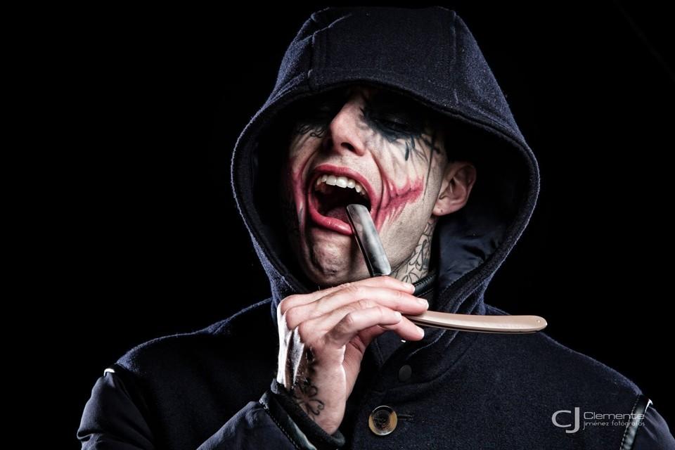 Joker Boy (Джокер Бой)