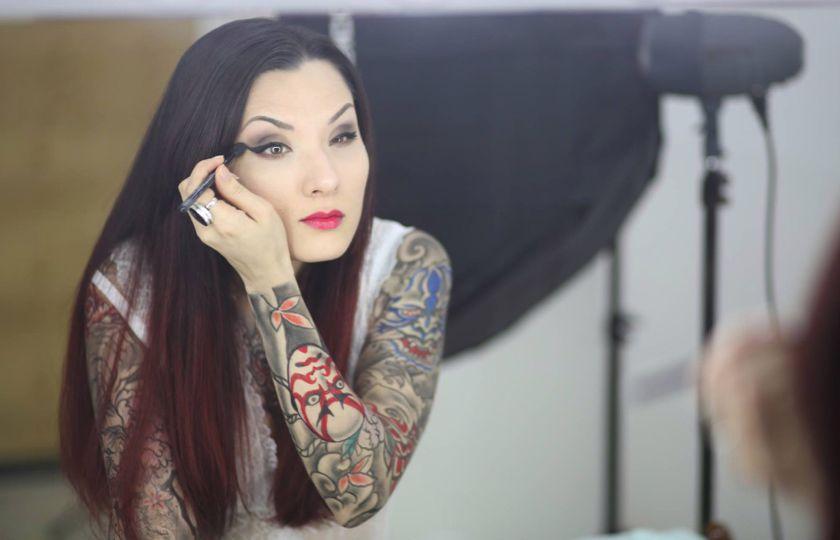кыргызстан, татуировка