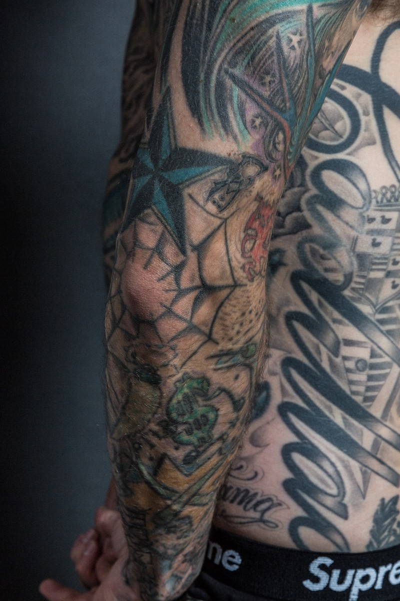 Трэвис Баркер, металл, панк-рок, барабанщик, Blink-182, Transplants, Box Car Racer