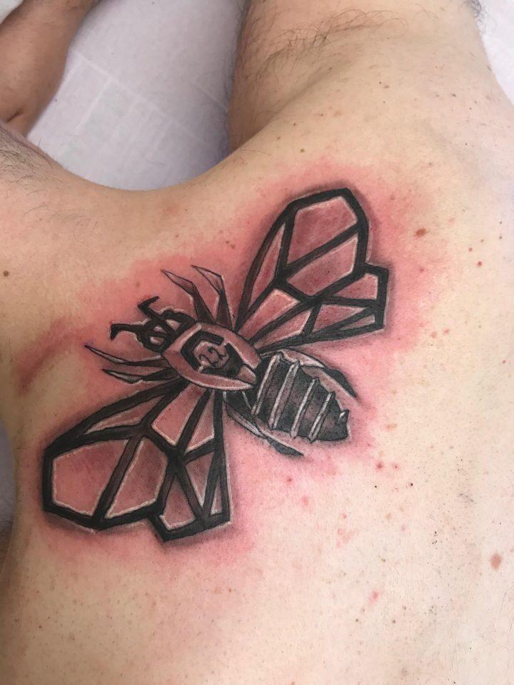 взрыв в Манчестере, пчела, 22, Martin Hibbert, Ариана Гранде