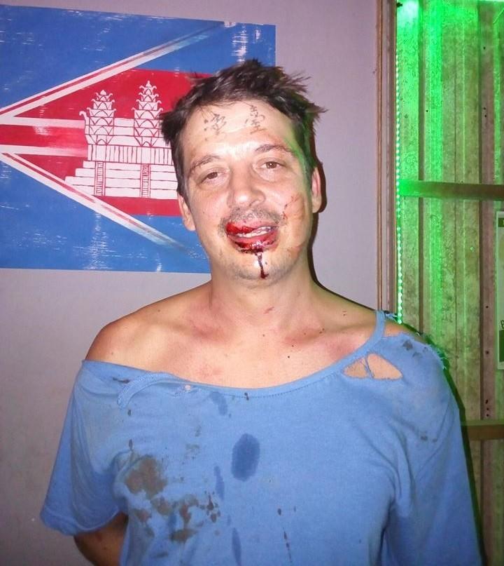 татуировка на лице, тайвань, независимость, пол фиррелл, избиение, китай, англичанин, камбоджа