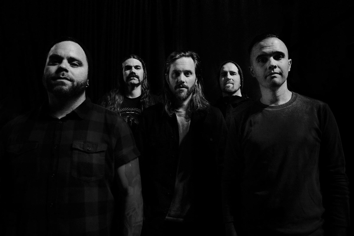 Between the Buried And Me, прогрессив-метал, техно-метал, Дэн Бриггс, Dan Briggs