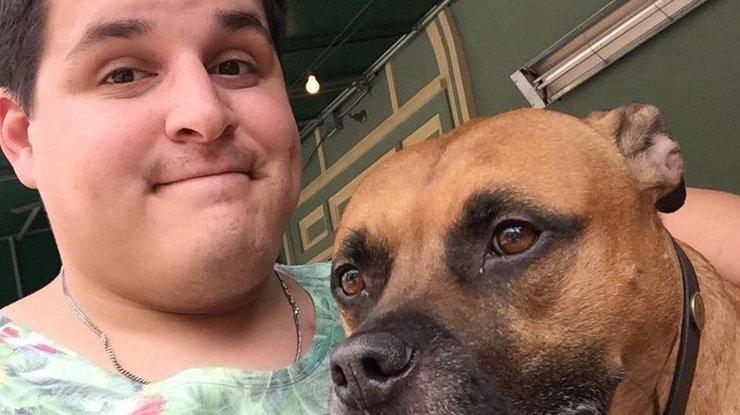 Крис Мендиола, кастрация собак, ветеринарное клеймо
