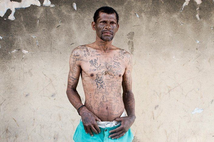 тюремная татуировка, юар, южно-африканская республика, южная африка, араминта де клермон, банда цифры, банда номера, жизнь после