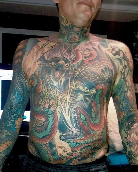 срезание татуировок, save my ink forever, крис вензель, electric underground tattoos, chris wenzel, завещание, канада, саскатун