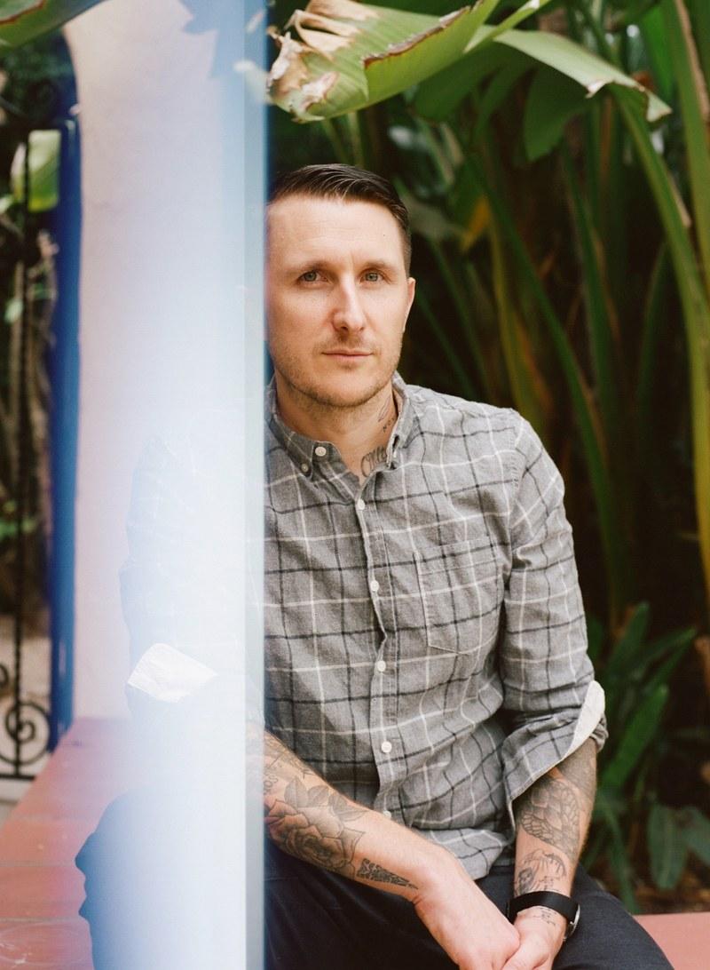 Скотт Кэмпбелл, тату-художник, Лос-Анджелес, Коньячный Дом Hennessy