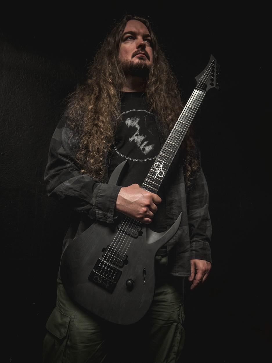 гетеборг, швеция, at the gates, мелодик-дэт, гитарист, martin larsson, death metal