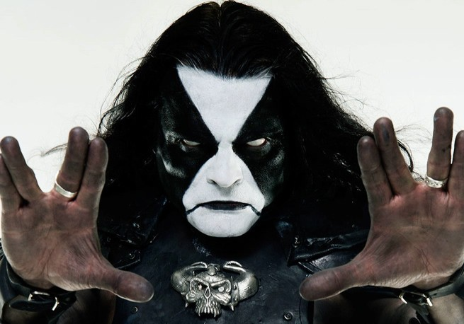 immortal, abbath, olve eikemo, корпспэйнт, блэк-метал, норвегия, corpsepaint