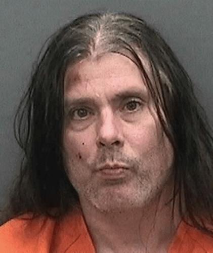 гитарист cannibal corpse, пэт о'брайэн, pat o'brien, преступление, ограбление, нападение на полицейских, пожар, флорида