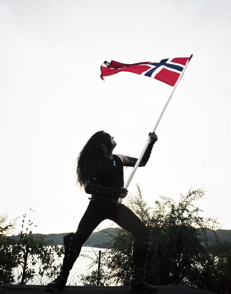 Peter Beste, блэк-метал, black metal, Норвегия, Abbath, Immortal