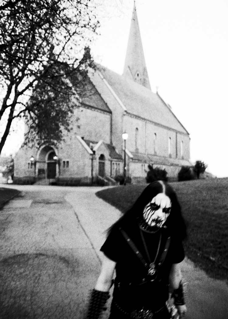 Peter Beste, блэк-метал, black metal, Норвегия, Nattefrost, Carpathian Forest