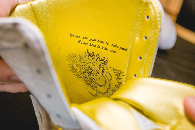 Конор МакГрегор, Conor McGregor, Reebok, смешанные единоборства, крокодиловая кожа, спортивная обувь, реклама, спонсорство