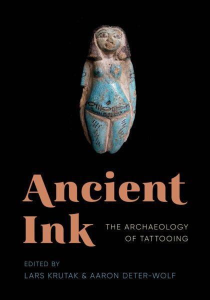 татуировки древних, ancient ink, archaeology of tattooing, археология татуировки, Ларс Крутак, Lars Krutak, охотник за татуировками