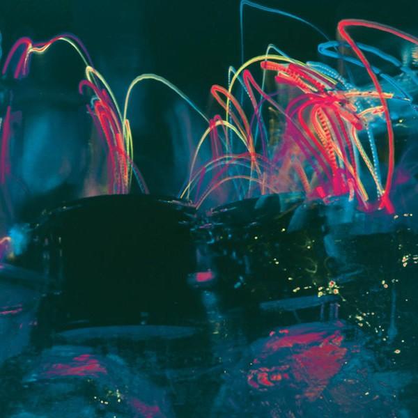 SceneFour, лучший барабанщик, светящиеся барабанные палочки, фотоискусство, Джин Хоглан, Gene Hoglan, Testament