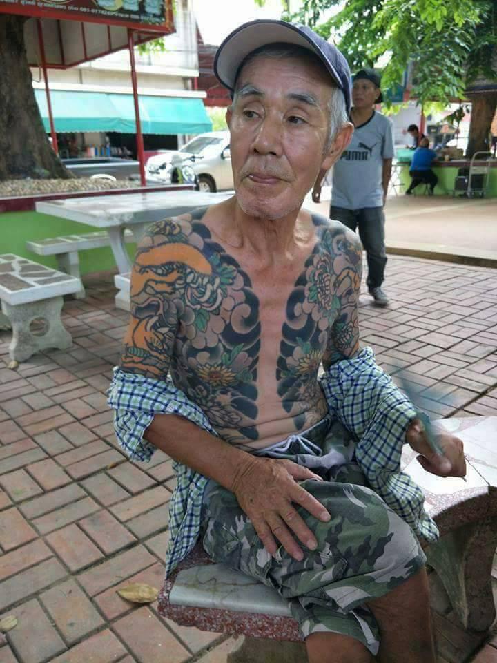 Ямагути-Гуми, якудза, японская татуировка, татуировки якудза, розыск по татуировкам, фото татуировки в фейсбук, бандитские татуировки
