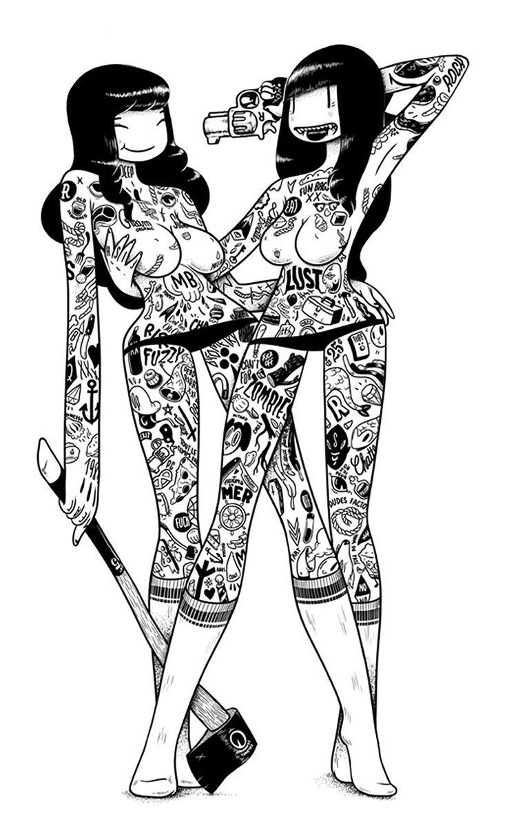 люди без суставов от Мэтью Бессудо (ЭмСибесс или МакБесс)