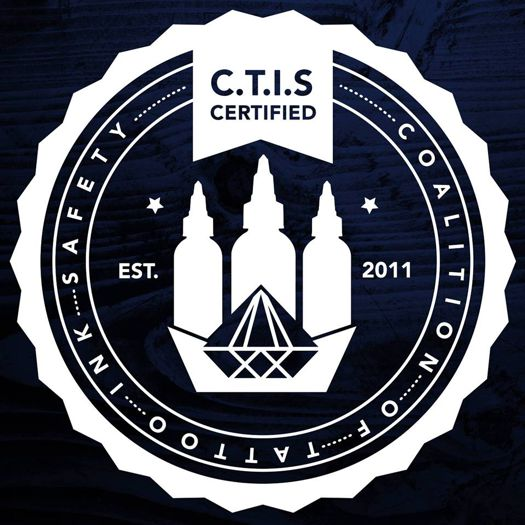 The World Tattoo Industry Trade Show, CTIS