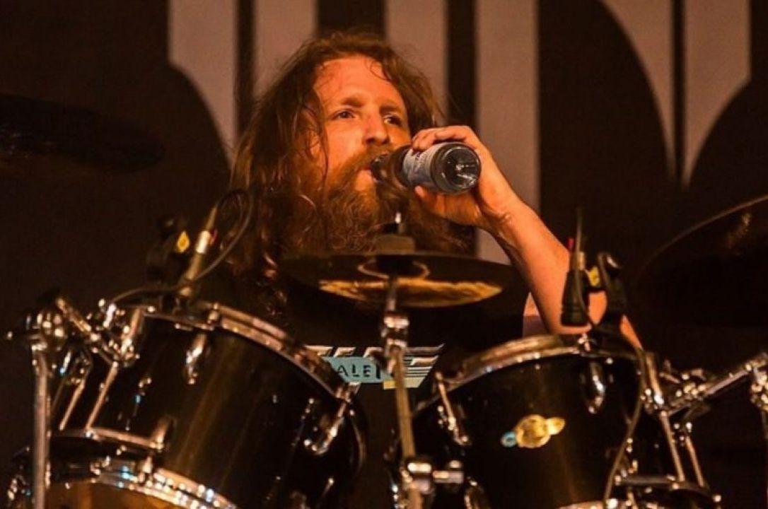 барабанщик Death Angel, Уилл Кэрролл, Will Carroll