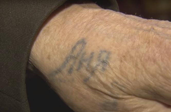 военная татуировка, татуировка ветерана, армейская татуировка
