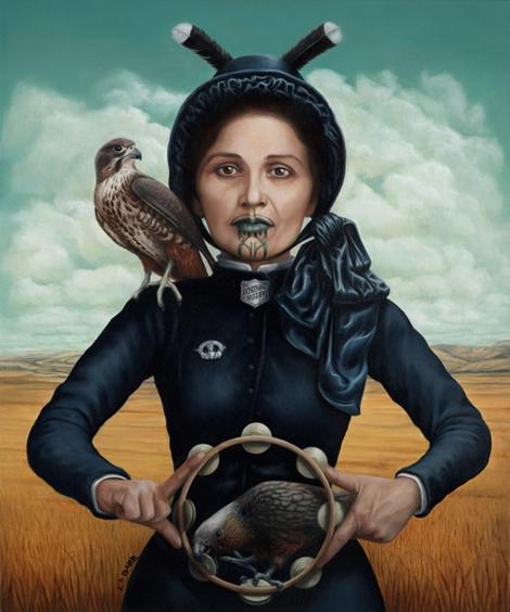 Лиам Барр, «SALVATION»