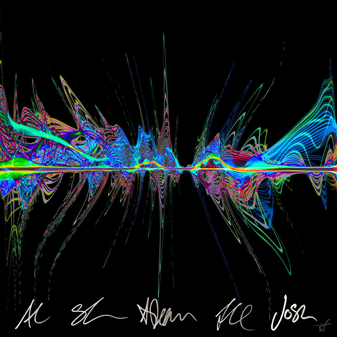 Architects с песней Doomsday в художественном проекте Sound Art Foundation