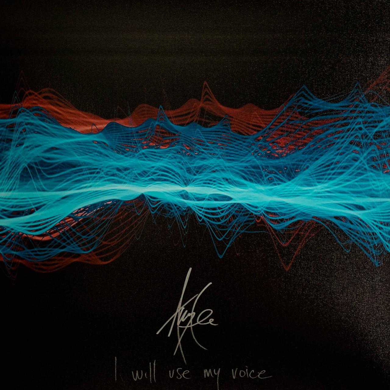 Evanescence с песней Use My Voice в художественном проекте Sound Art Foundation