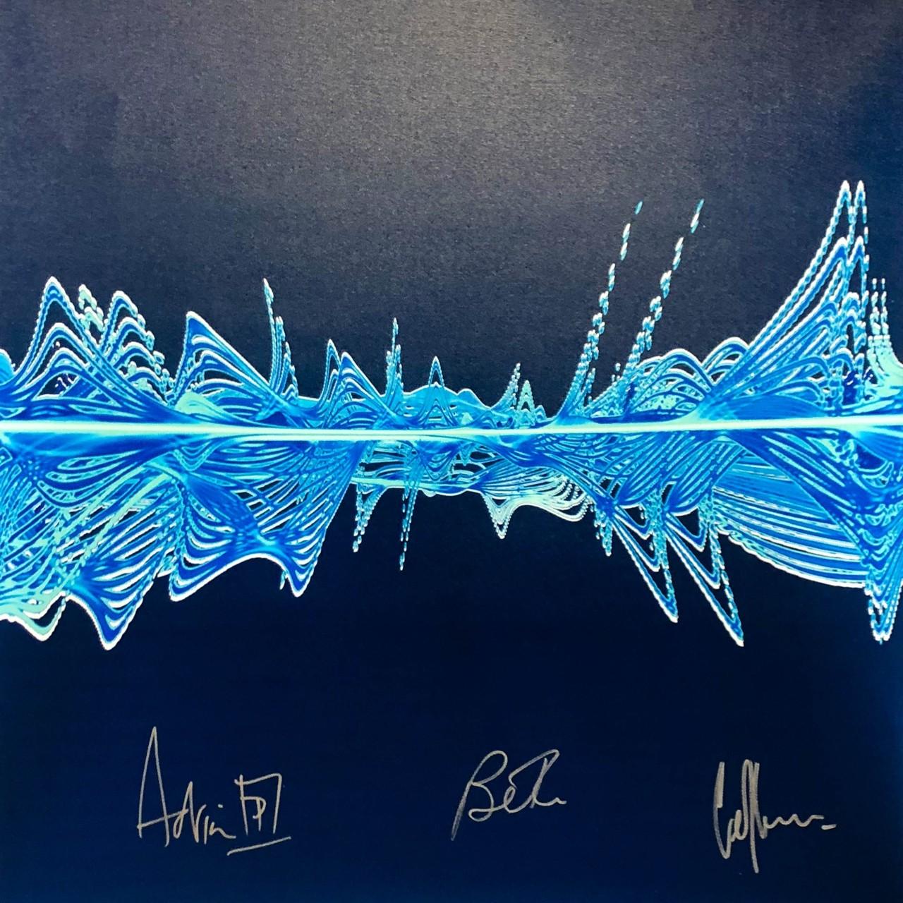 Portishead с песней Glory Box в художественном проекте Sound Art Foundation