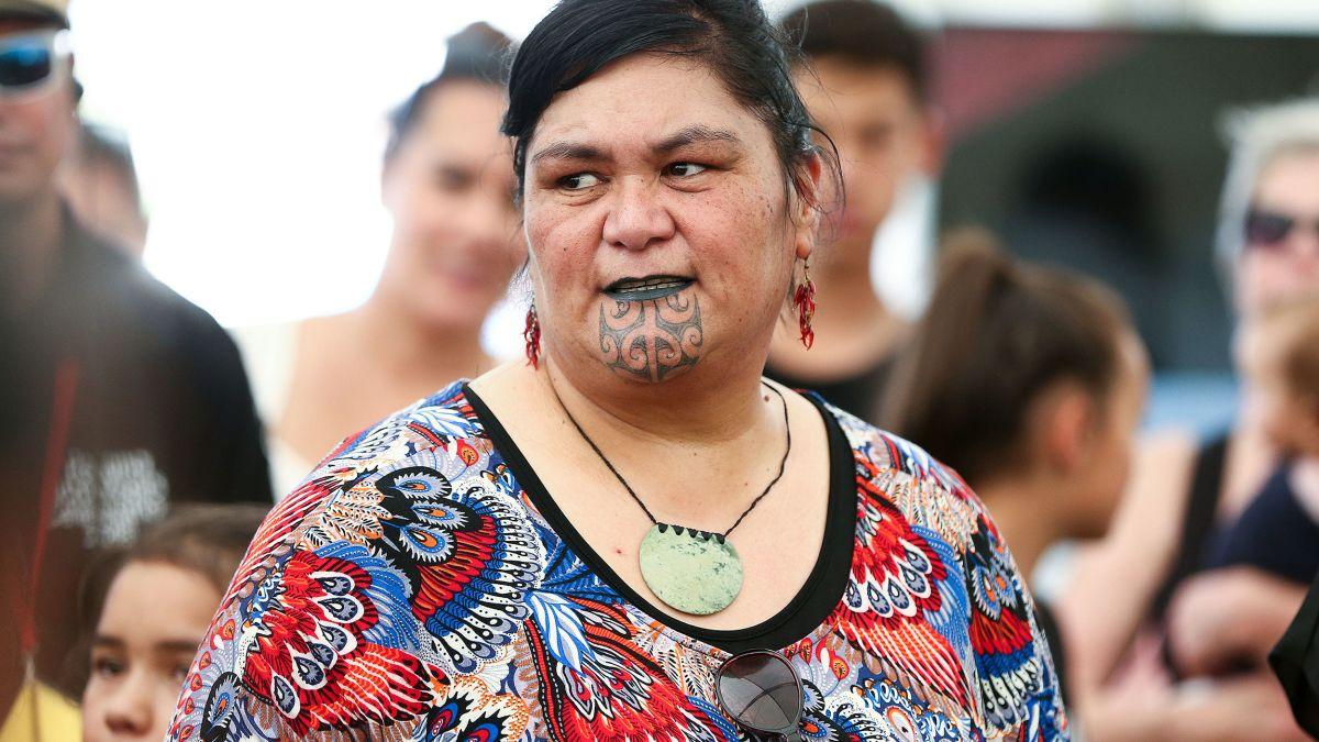 министр иностранных дел новой зеландии