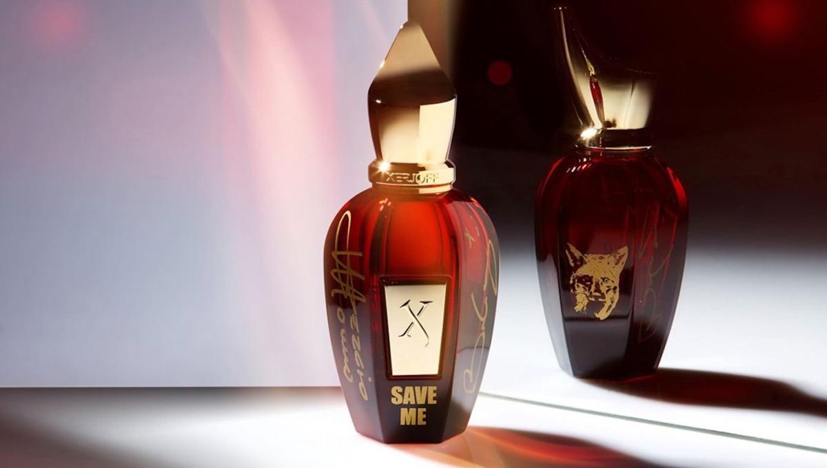парфюм Save Me от Xerjoff с запахом Барсука